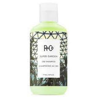 R+Co Super Garden Shampoo