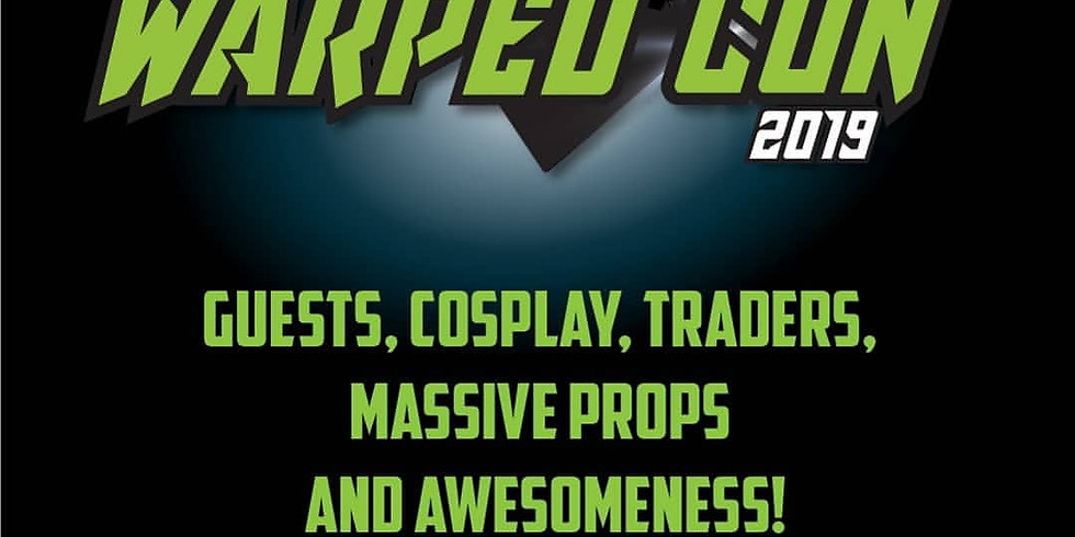 WarpedCon