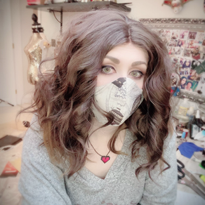 Adopt a Mask Project: