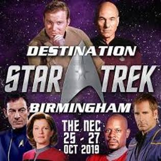Destination Star Trek