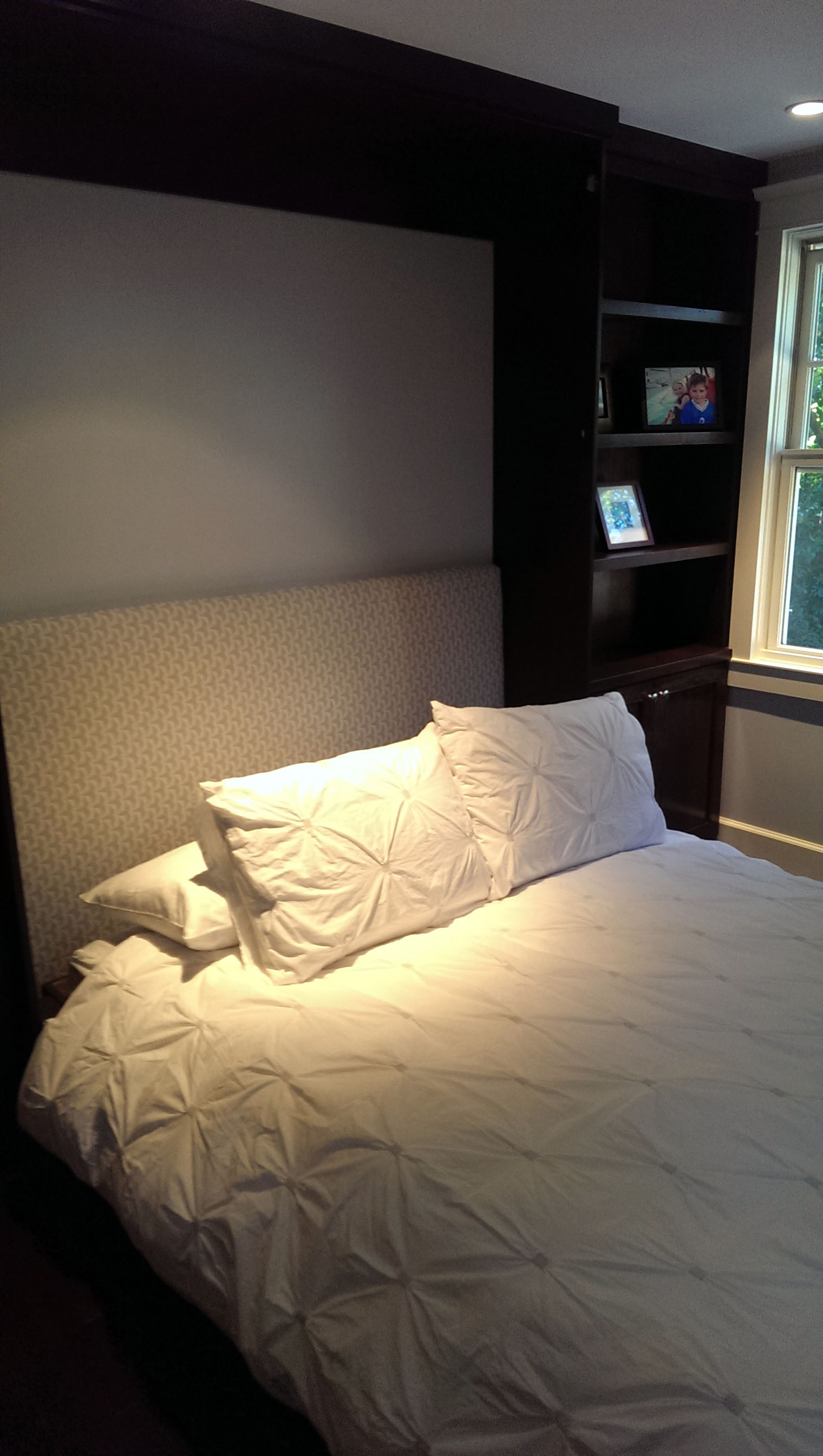 Guest - Wall Bed Open