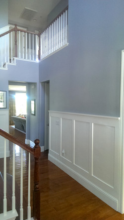 After - McCarthy Entryway