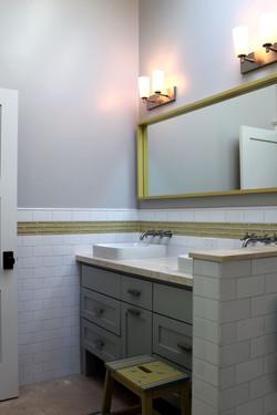 Kids Bath - Vanity