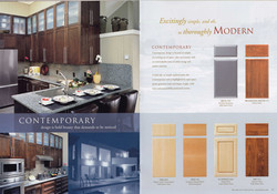 Featured in Decorative Brochure
