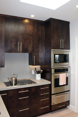 lombard modern kitchen