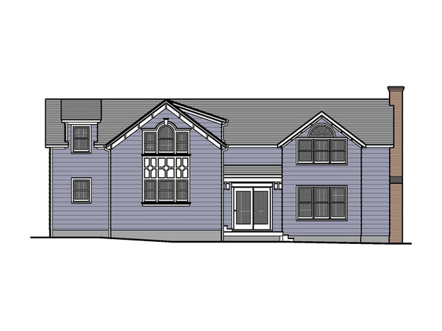 Farmhouse Addition