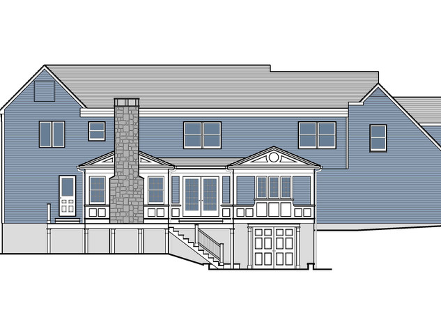 Colonial Addition