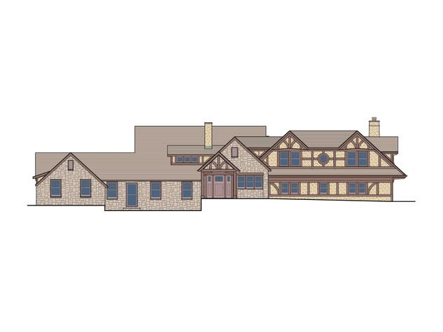 Tudor Addition