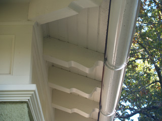 ROOF RAFTER DETAIL