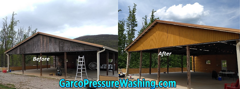 Before & After Wood Treatment_110238865