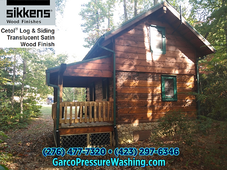 Upper Small Cabin After Staining 1.png