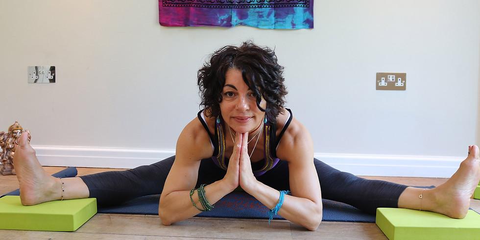 Develop You, Develop Yoga - Personal Practice Development Course