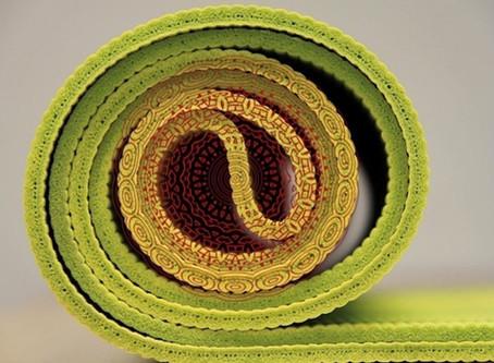 Spirals, Circles and Asana