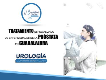 Hiperplasia Benigna de la Próstata(HBP)