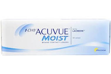 1-Day Acuvue Moist for Astigmatism 90PK 90 Pack - Daily