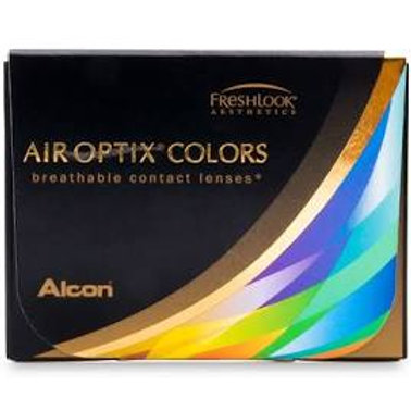 Air Optix Colors 6 Pack 6 Month Supply