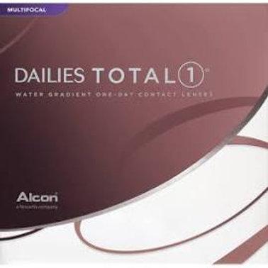 Dailies AquaComfort Plus Toric 90PK 90 Pack - Daily