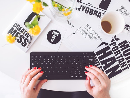 Five tips for writing eye-grabbingly successful blog titles