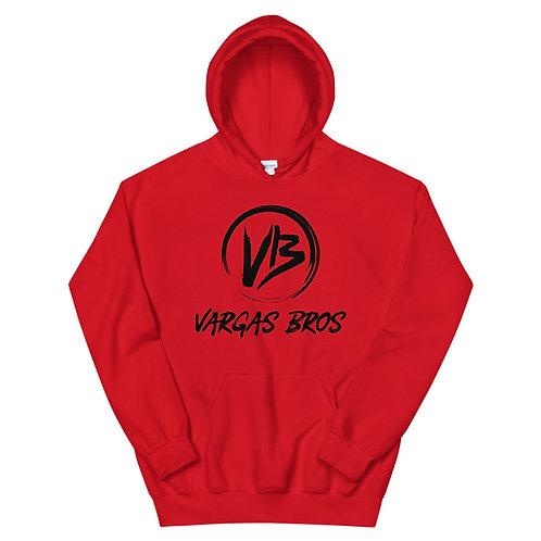 Vargas Bros Unisex Hoodie Sweatshirt