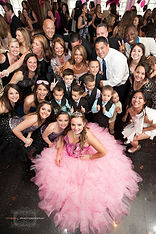 Vargas Productions Sweet 16 Services
