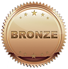 Bronze Sweet 16 Package