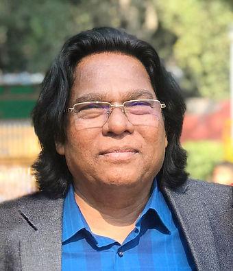 MG Kumar