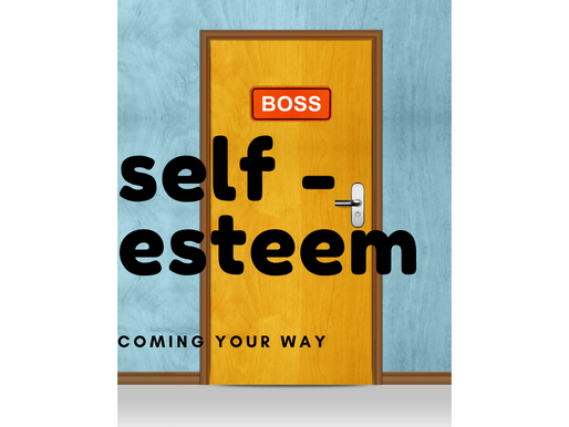 Self-Esteem Boss