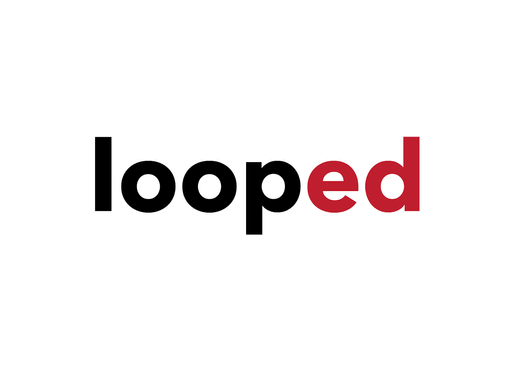 Teenacers and LoopEducation Partnership