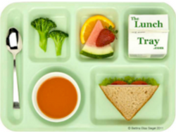 The Lunch Tray Article