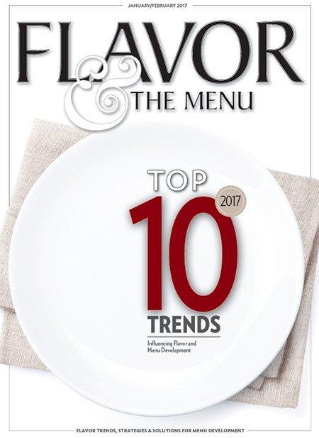 Top 10 Trends 2017
