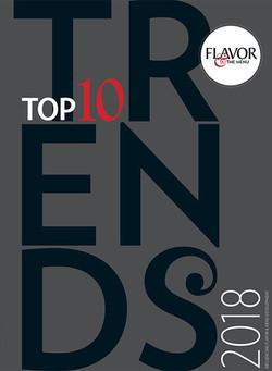 Top 10 Trends 2018