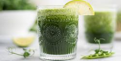 Beneficial Beverages