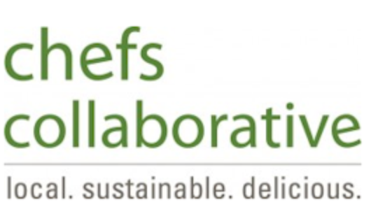 Chefs Collaborative Feature