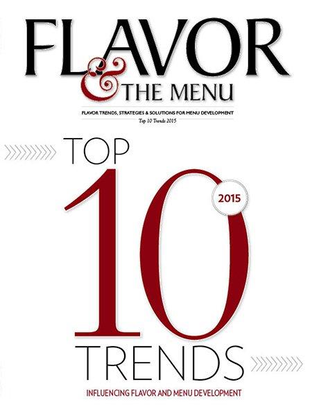 Top 10 Trends 2015