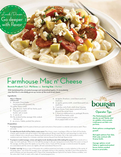 Farmhouse Mac n' Cheese