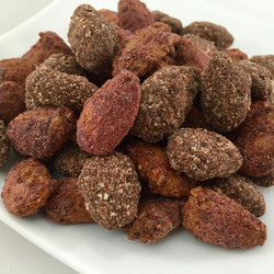 Chocolate Almond Butter & Raspberry Almonds