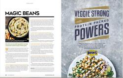 Magic Beans Article