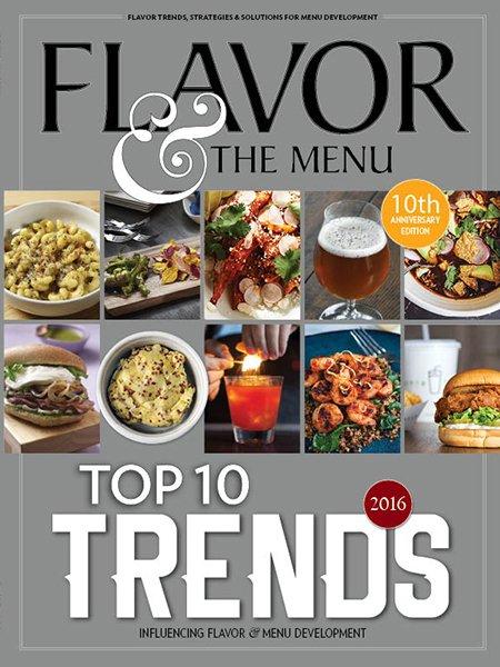 Top 10 Trends 2016