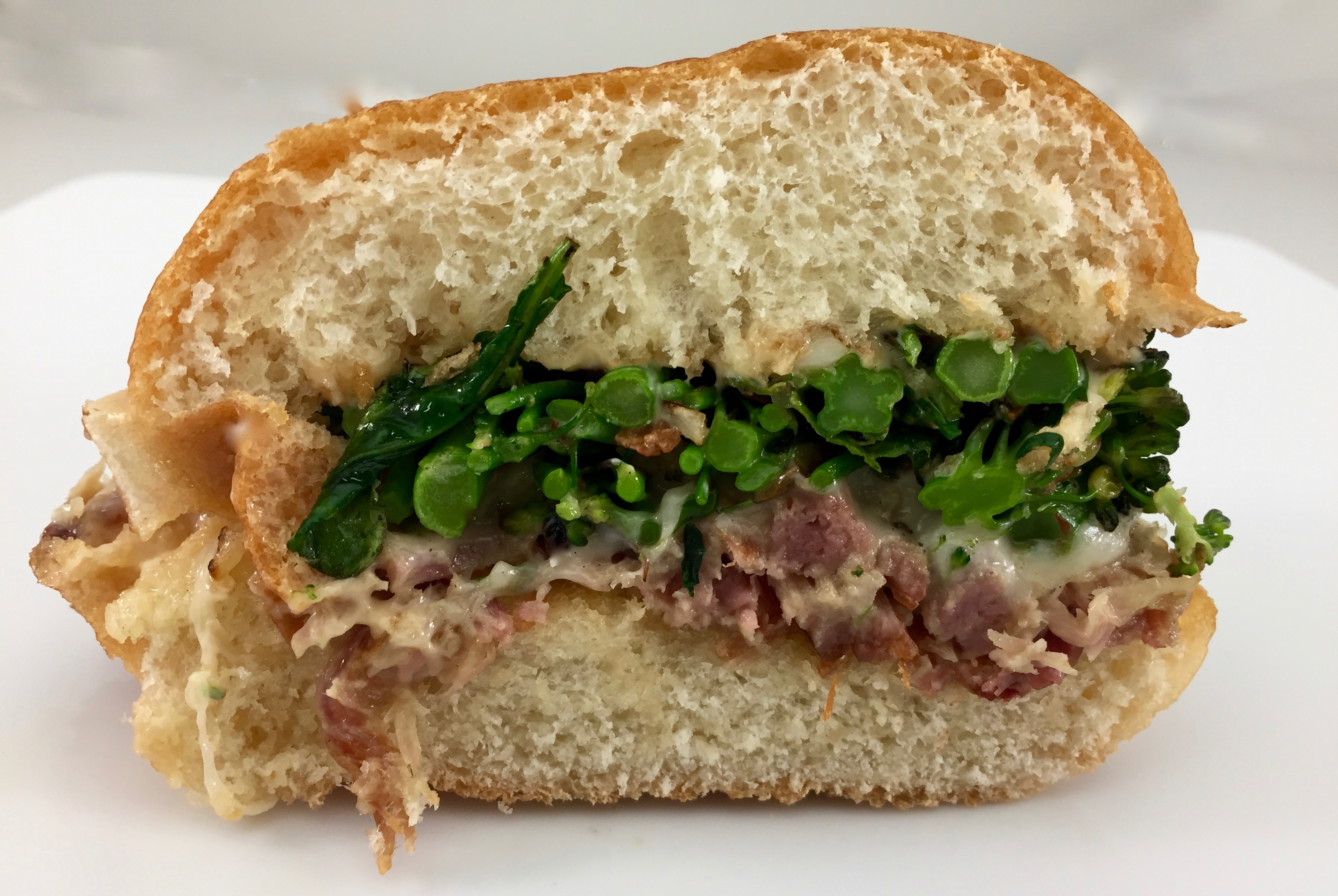 FOMO Sandwich