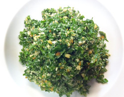 Hail The Kale Salad