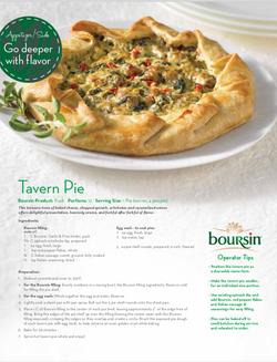 Tavern Pie