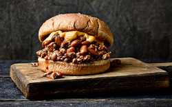 Ranchero Sloppy Joe