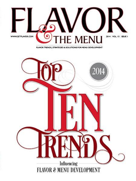 Top 10 Trends 2014