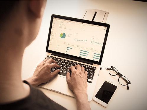 Website & Social Media Audit