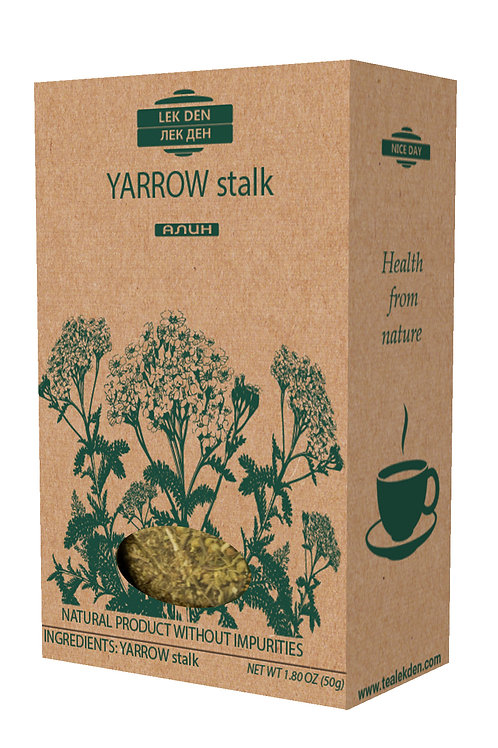 Yarrow stalk