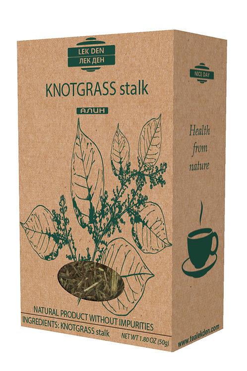 Knotgrass stalk