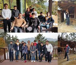 Chang-Won workshop!