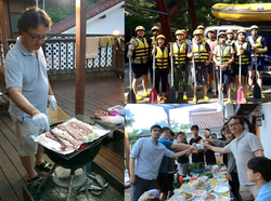 Kangwon workshop!