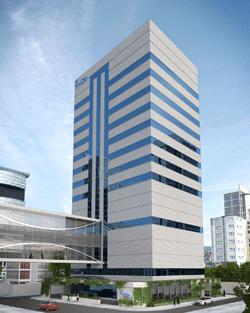 Hospital do Coração - HCor 130