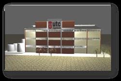UTC Engenharia Vestiários